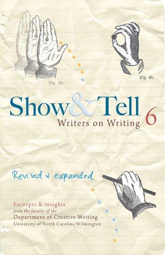 unc wilmington creative writing