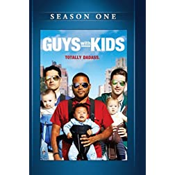 Guys With Kids - Season One