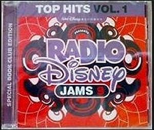 Radio Disney Jams 9: Top Hits Vol. 1