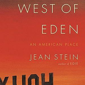 West of Eden Hörbuch