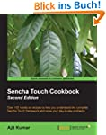 Sencha Touch Cookbook, Second Edition