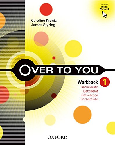 Over to you 1: Work Book