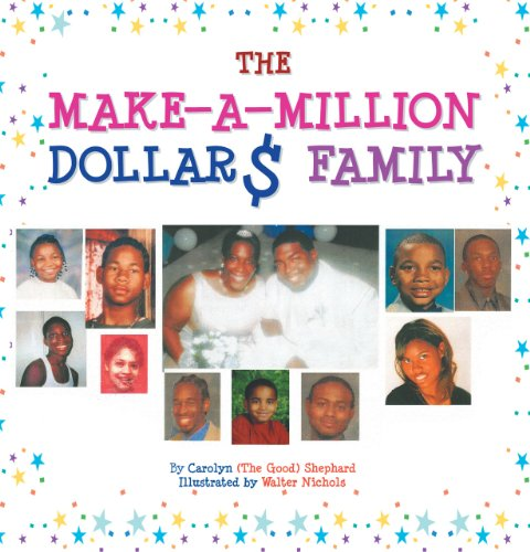 the-make-a-million-dollars-family-english-edition