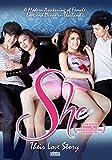 She: Their Love Story [DVD] [2012] [Region 1] [US Import] [NTSC]
