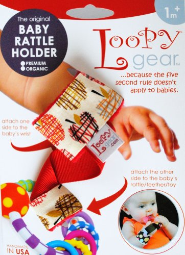 Red Castle Baby front-990817