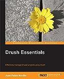 Juan Pablo Novillo Drush Essentials