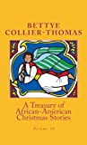 img - for A Treasury of African-American Christmas Stories: Volume II book / textbook / text book