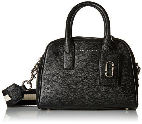 Marc Jacobs Gotham City Small Bauletto Top Handle Bag