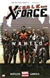 img - for Cable and X-Force Vol. 1: Wanted book / textbook / text book