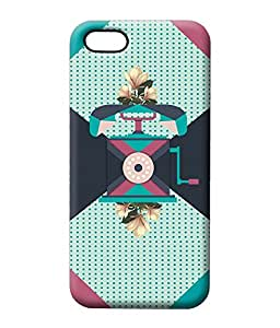 Telephonic Tales - Pro Case for iPhone 5/5S