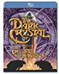 The Dark Crystal / Le Cristal Magique...