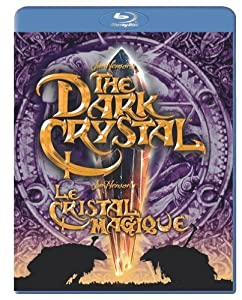 The Dark Crystal / Le Cristal Magique (Bilingual) [Blu-ray]