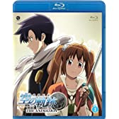 英雄伝説 空の軌跡 THE ANIMATION vol.1 [Blu-ray]