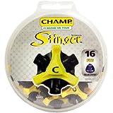 CHAMP(チャンプ) StingerIII Tri-Lok 16個入り