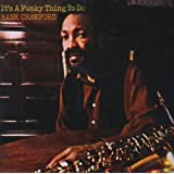 Funky Thing to DoHank Crawford�ɂ��