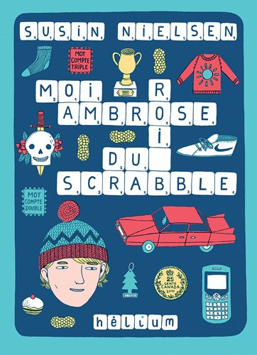 Moi, Ambrose, roi du Scrabble