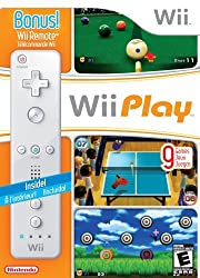 Wii Play with Wii Remote