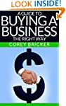 A Guide To Buying A Business The Righ...