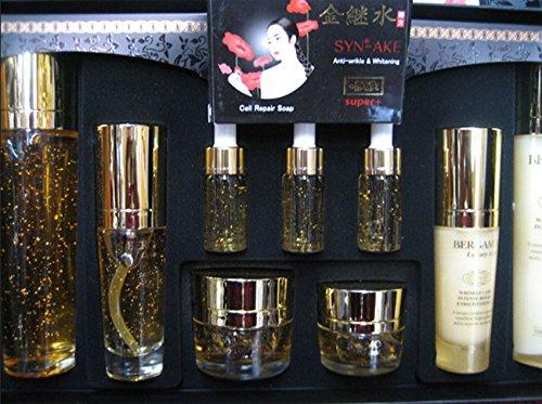 金箔韓方ゴールド金箔9種化粧品セット 特販売特販売 3万円の商品を特販売