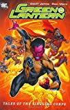 img - for Green Lantern: Tales of the Sinestro Corps book / textbook / text book