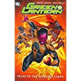Green Lantern: Tales of the Sinestro Corpspar Geoff Johns