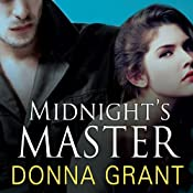 Midnight's Master: Dark Warriors, Book 1 | Donna Grant