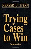 img - for Trying Cases to Win Vol. 4: Summation book / textbook / text book