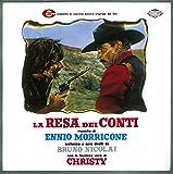 Ost: La Resa Dei Conti [12 inch Analog]