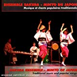 Minyo Du Japon : Musique Et Chants Populaires Traditionnels Du Japon