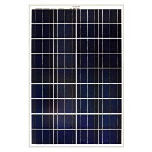 Grape Solar GS-STAR-100W Polycrystalline Solar Panel, 100-watt by Grape Solar - In Network
