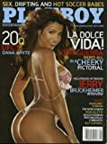 Playboy July 2006 Vida Guerra on Cover (nude inside), Jerry Bruckheimer Interview, Dana White/UFC 20 Questions, Margaret Atwood Fiction