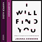 I Will Find You | Joanna Connors