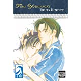Fumi Yoshinaga's: Truly Kindly (Yaoi) ~ Fumi Yoshinaga