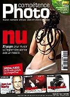 Compétence Photo n° 15 - Le nu féminin