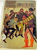 Brightboots Classics Illustrated Junior # 574