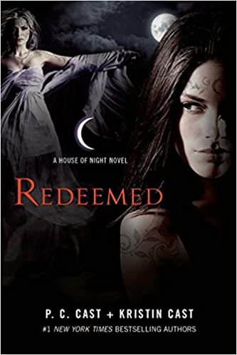Buy Redeemed: A House of Night Novel (House of Night Novels) Book ...