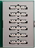 Nゲージ 10-864 東京メトロ銀座線01系 6両セット