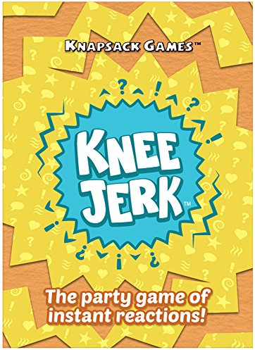 Knee Jerk Game - 1