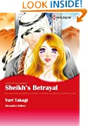 Sheikh's Betrayal - Sons of the Desert (Harlequin comics)