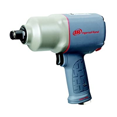 Ingersoll Rand 2145QiMax Review