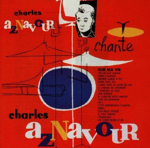 Charles Aznavour - 100.chansons.francaises.de.legende.-vol.2.-.(4cds) - Zortam Music