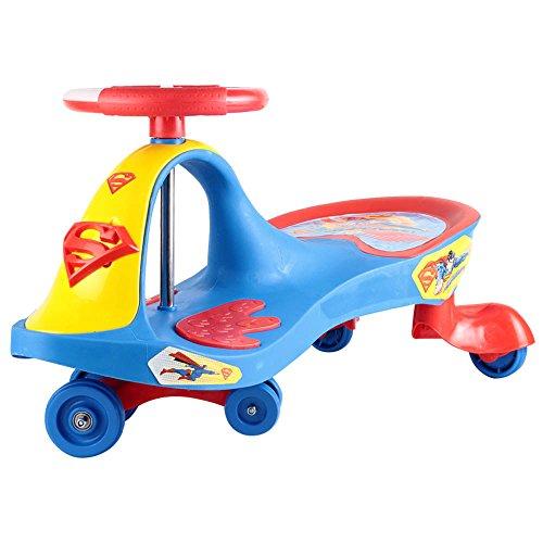 Toyzone Superman Magic Car