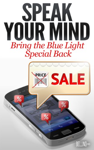 speak-your-mind-bring-the-blue-light-special-back-english-edition