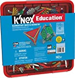 K'NEX Education – Elementary Math and Geometry Set