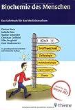 Image de Biochemie des Menschen: Das Lehrbuch für das Medizinstudium