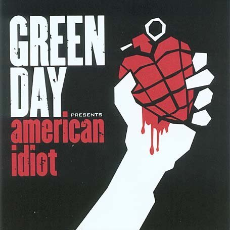 Green Day - American Idiot - Zortam Music