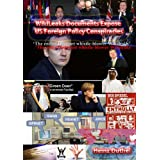 WikiLeaks documents expose US foreign policy conspiracies. All cables with tags from 1 5000 [DOES NOT CONTAIN TEXT OF CABLES]by Heinz Duthel