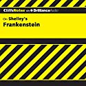 Frankenstein: CliffsNotes Audiobook by Jeff Coghill Narrated by Kate Rudd