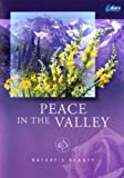 Nature's Beauty - Peace In The Valley [DVD]