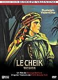 echange, troc Le cheik   (Film muet, Cartons Français)